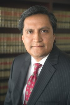 Attorney Edwin Castellanos